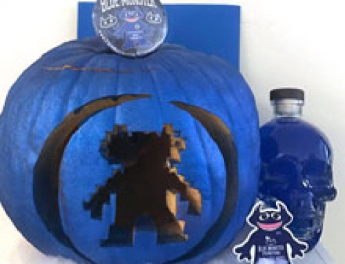 2nd Annual DC Promo Pumpkin Contest Winners