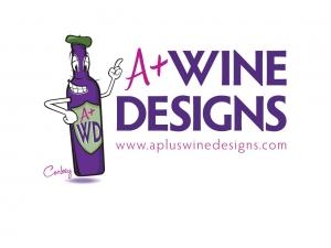 A+ Wine Designs