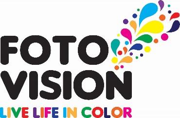 Foto Vision: Live Life In Color