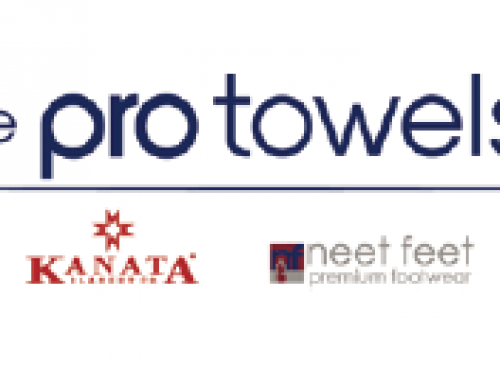 Pro Towels Promotes Cortney Powell and Hires Katie Senft