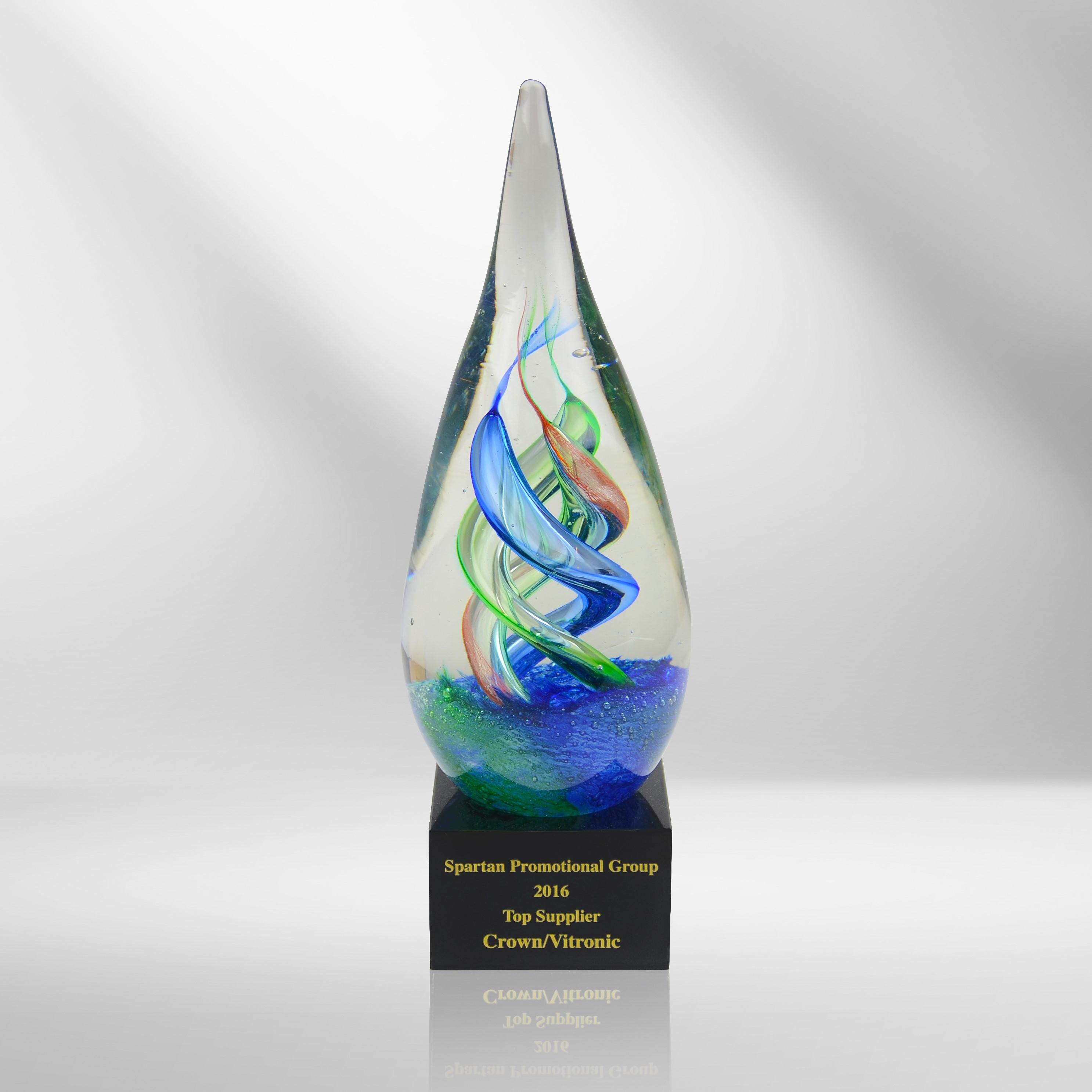 Spartan Award