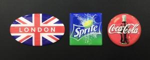 Stickers International