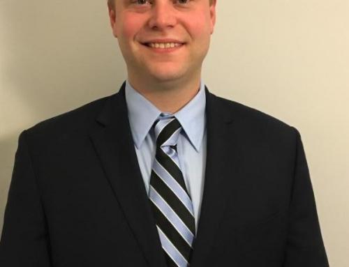 Vantage Apparel Promotes Brian Deissroth to Eastern Regional Sales Director