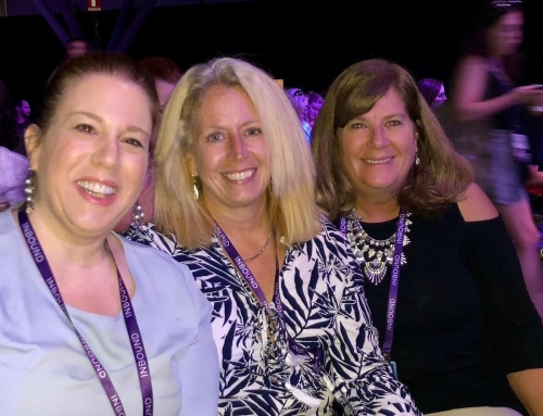 HUB Promotional Group Marketing Leaders attend INBOUND2018