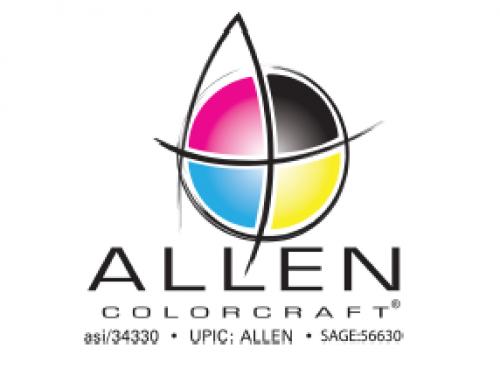 Allen ColorCraft Annoucement