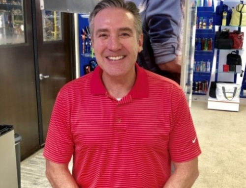 Sweda Welcomes Bob Engh as New Regional Sales Executive, Midwest