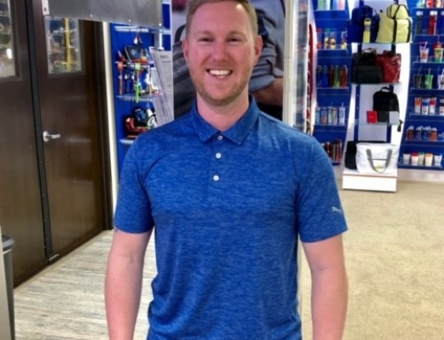Sweda Welcomes Zachary Shock as New Regional Sales Executive, North East