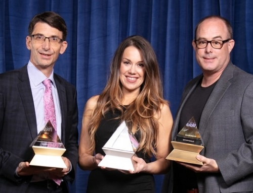 A+ Wine Designs Honored for Excellence In Product Innovation and Decoration