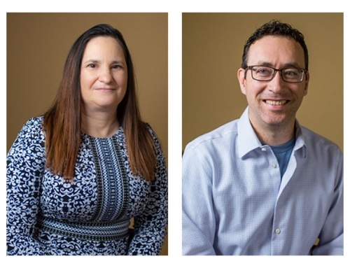 DistributorCentral Hires Cary Lynn Johnson & Tyson Hofsommer