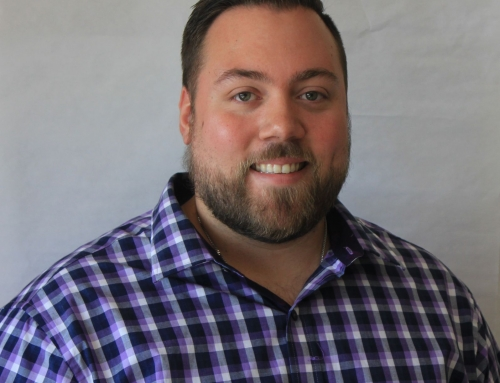 HUB Pen Company Promotes Joe Tessier to Quality Control Specialist