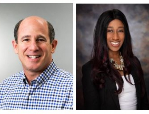 Lee Feinstein & Renee Perdicardo Join the Sweda Company, LLC Sales Team!