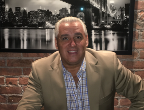 HUB Promotional Group Hires Northeast Territory Manager Gerard Schifano
