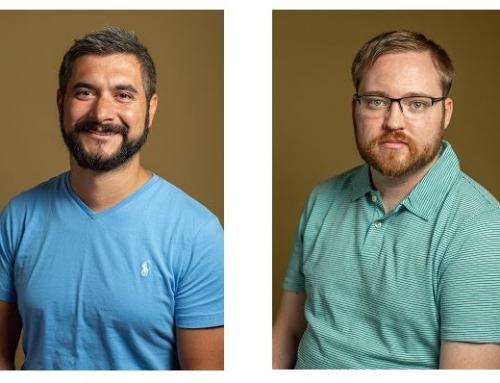 DistributorCentral Hires Reza Heidari and Todd Roberts