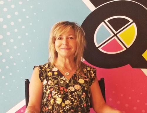 Quinn's Marianne Taylor Named Service Superhero