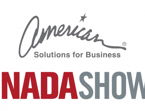 American Solutions for Business to Exhibit at 2020 NADA Show