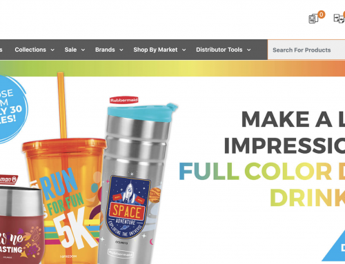 IMAGEN Brands Launches Redesigned Website