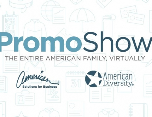 American Solutions for Business Hosts Virtual American PromoShow
