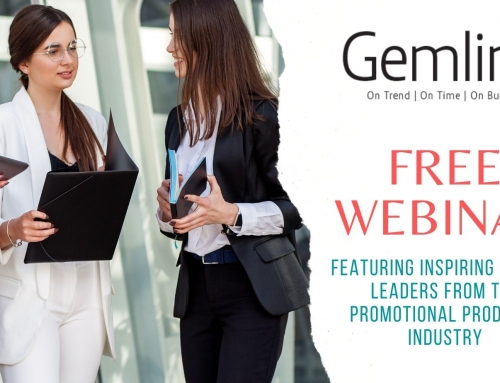 Gemline to Host Free Webinar Featuring Inspiring Female Leaders from the Promotional Products Industry