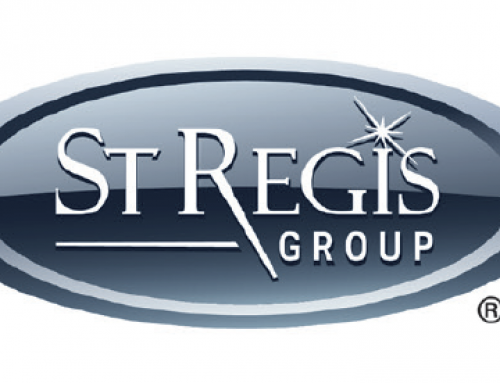 The St Regis Group and The Yankee Candle® Company announce a partnership that launched on April 20th 2021