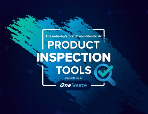 OneSource Launches the Industry's First PromoStandards Product Inspection Tools
