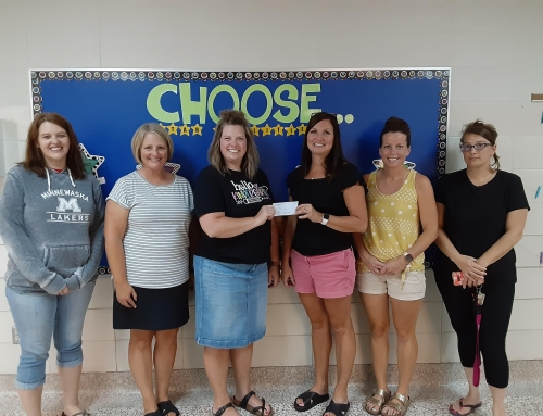 American Solutions for Business Raises Funds for Local Kindergarten Classes